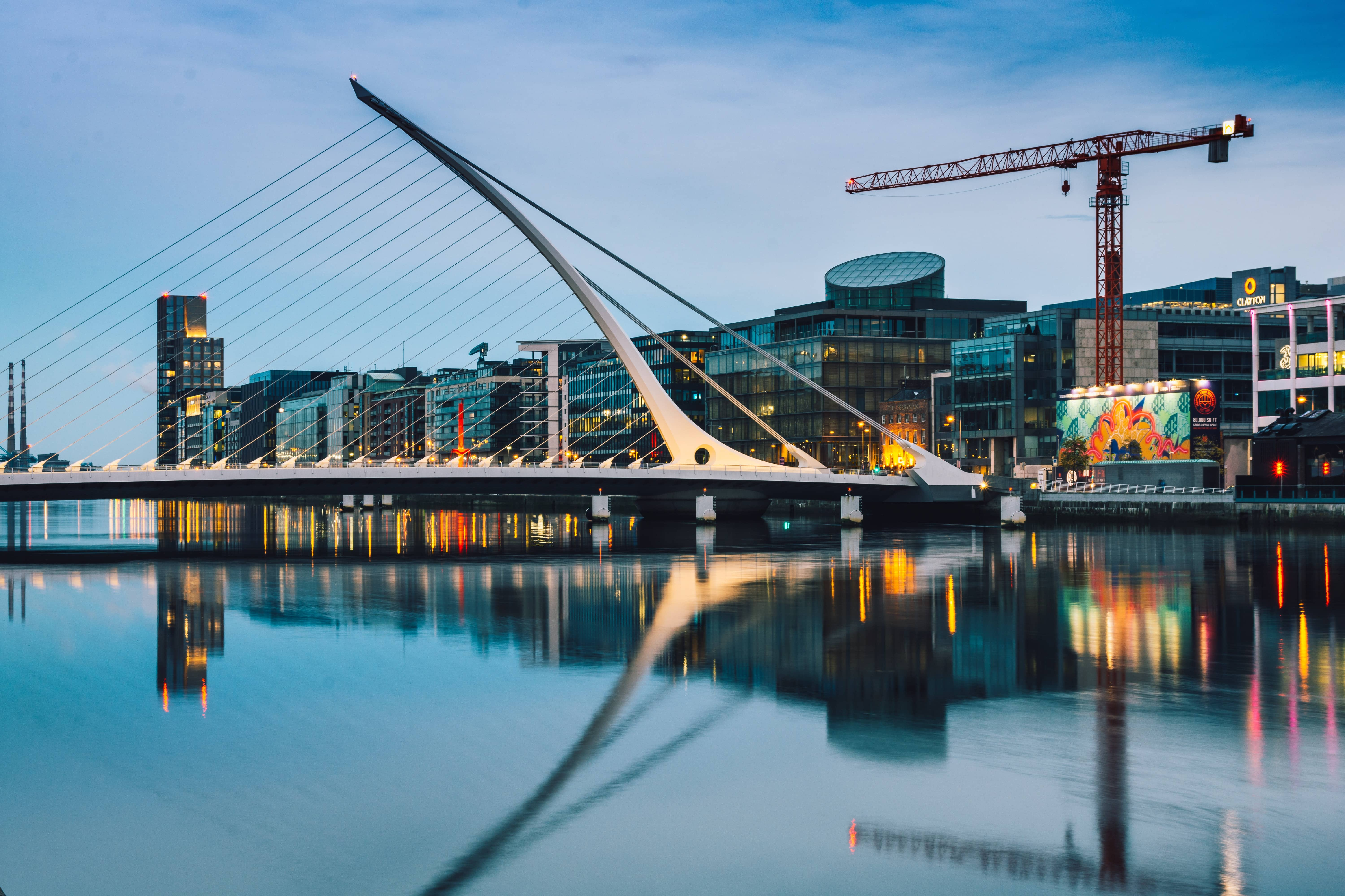 Reasons why UK businesses moving to Ireland