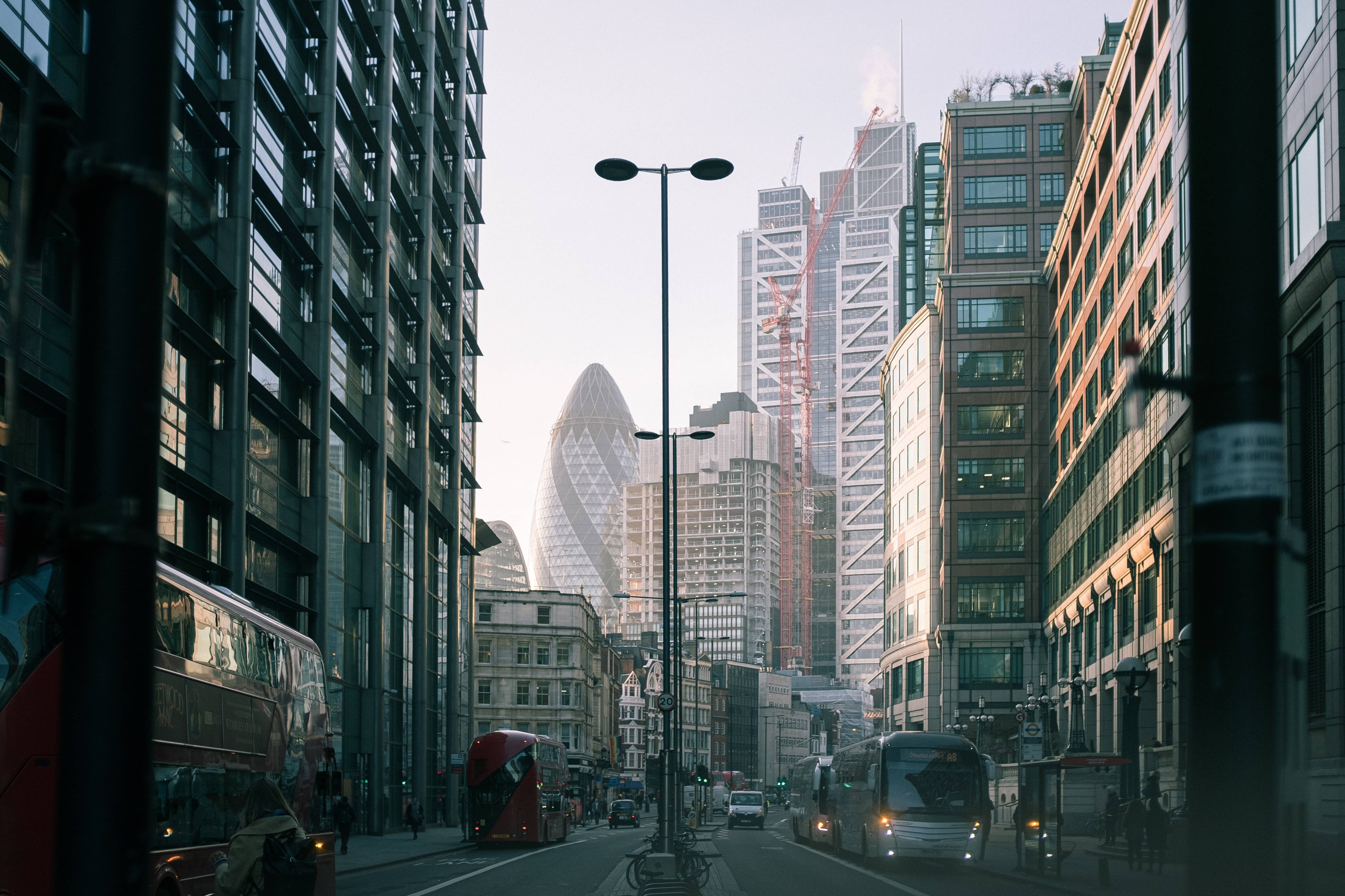 List of banks moving out of london